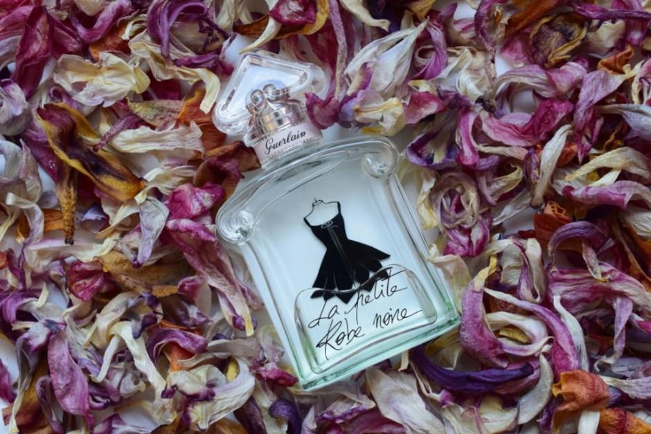 Guerlain La petite robe noire eau fraiche 1