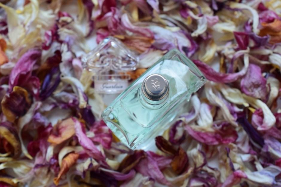 Guerlain La petite robe noire eau fraiche 4