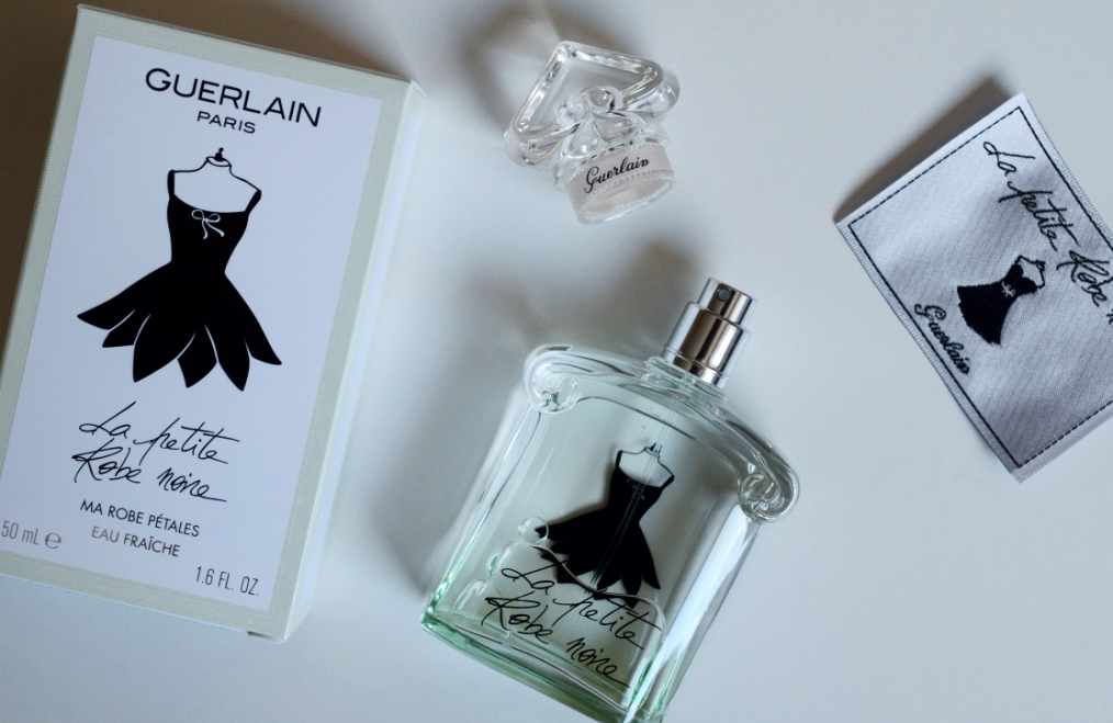 Guerlain La petite robe noire eau fraiche 6