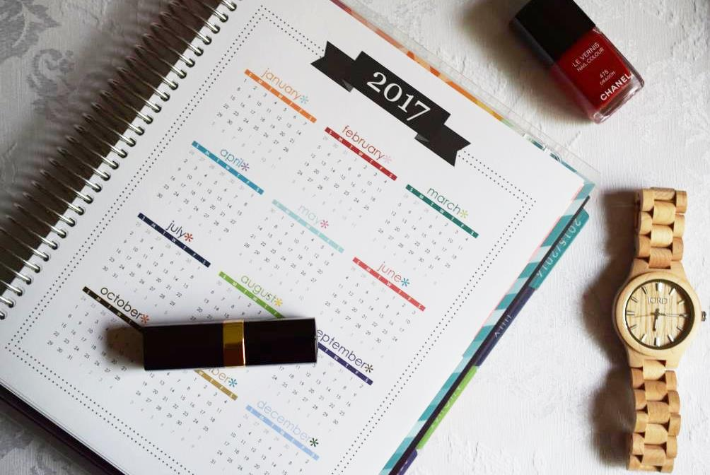 Get organized #5 : Gérer son temps