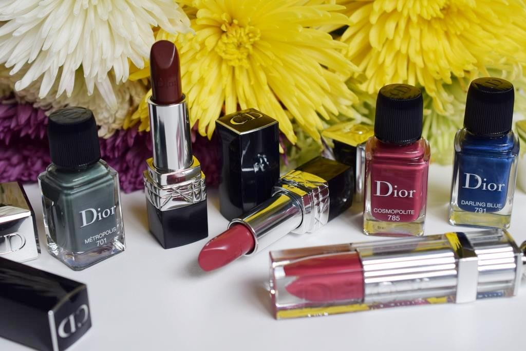 Dior collection Cosmopolite