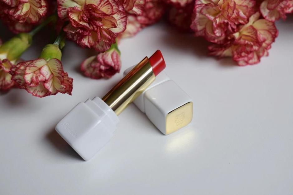 Guerlain Kiss Kiss Roselip Crazy Bouquet 1