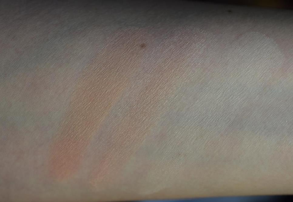 Hourglass Ambient Lighting Edit palette 2015 10 swatch