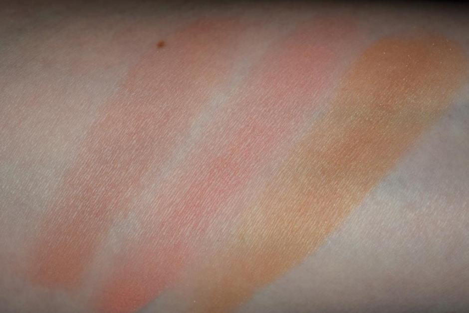 Hourglass Ambient Lighting Edit palette 2015 12 swatch