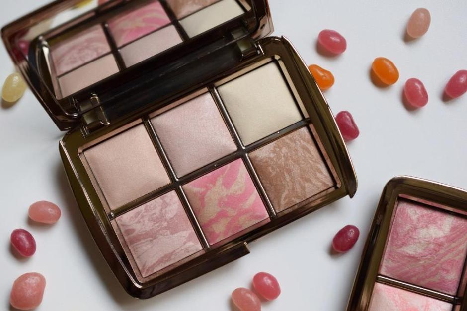 Hourglass Ambient Lighting Edit palette 2015 3