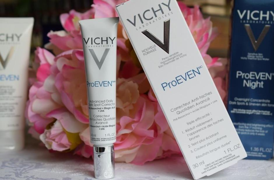 Vichy ProEven 12 sérum jour