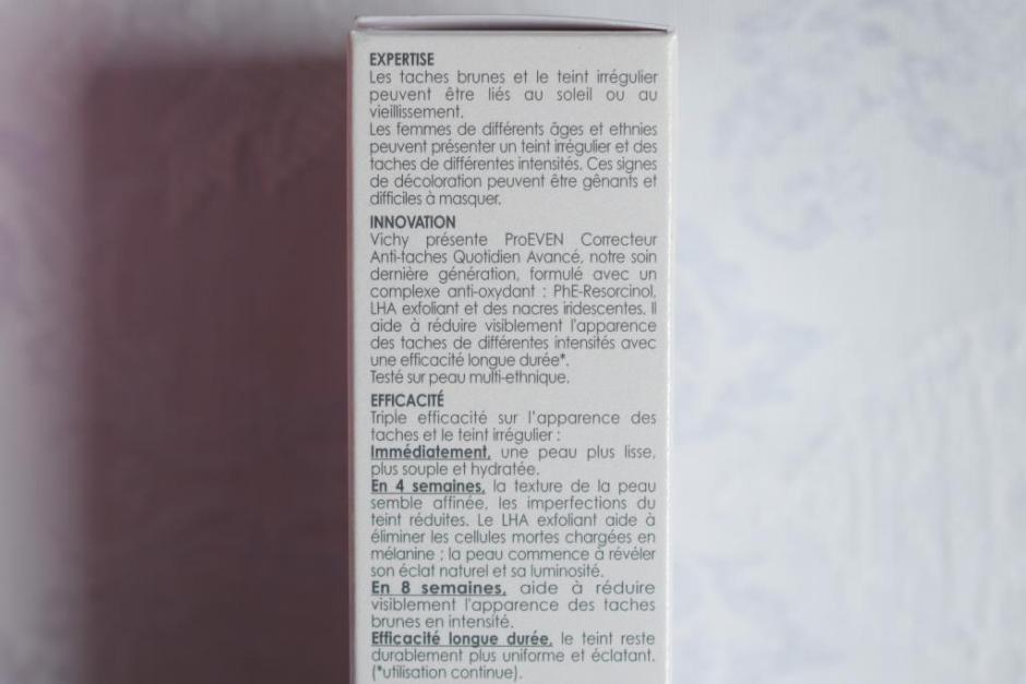 Vichy ProEven 14 sérum jour