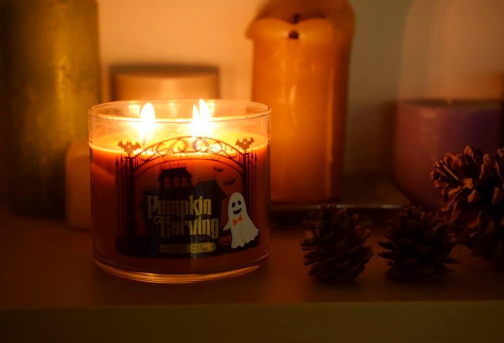 célébration de l'automne