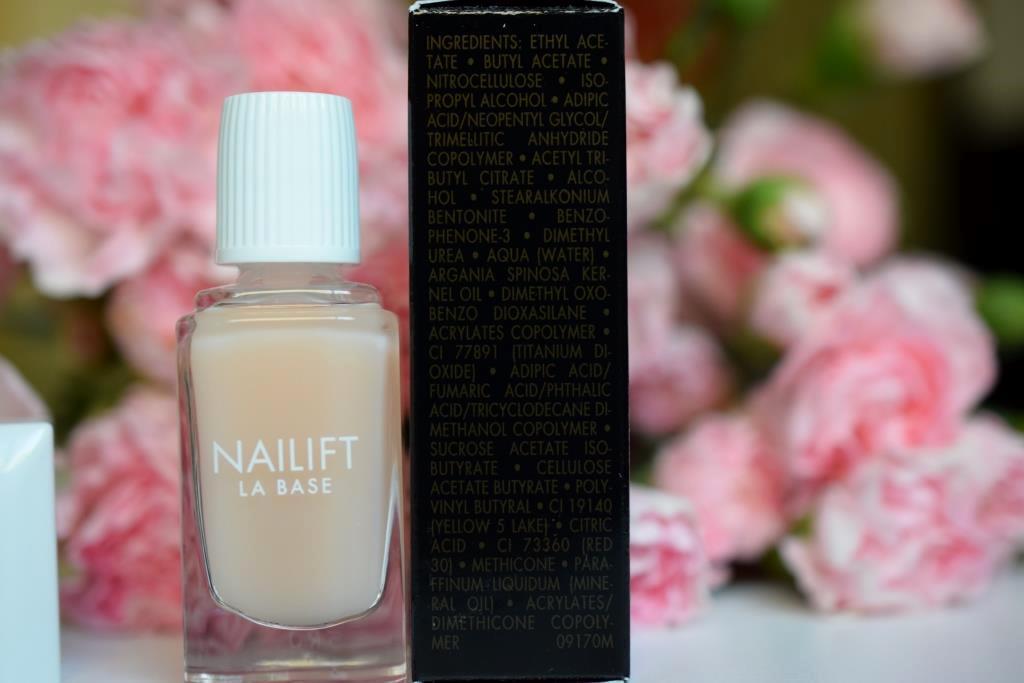 Guerlain Nailift La Base 5