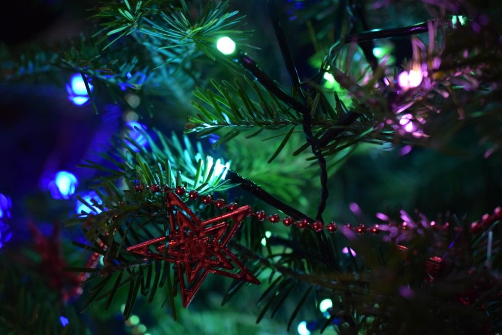 Le défi du lundi: lettre au Père Noël