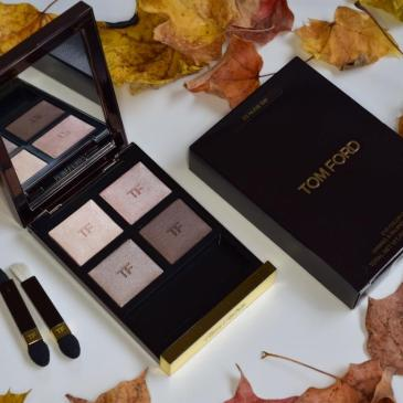 Tom Ford palette Nude Dip