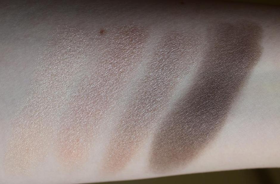 palette Nude Dip