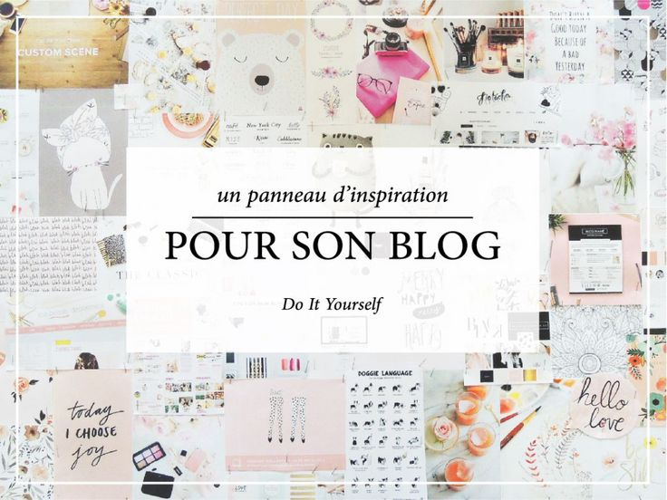 Blogs inspirants