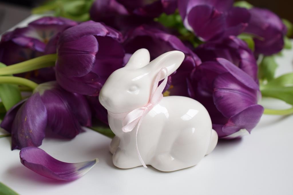 Le défi du lundi: Joyeuses Pâques!