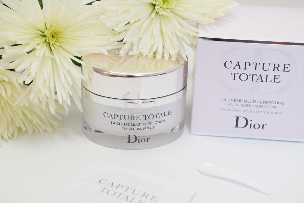 Dior Capture Totale – Crème multi-perfection