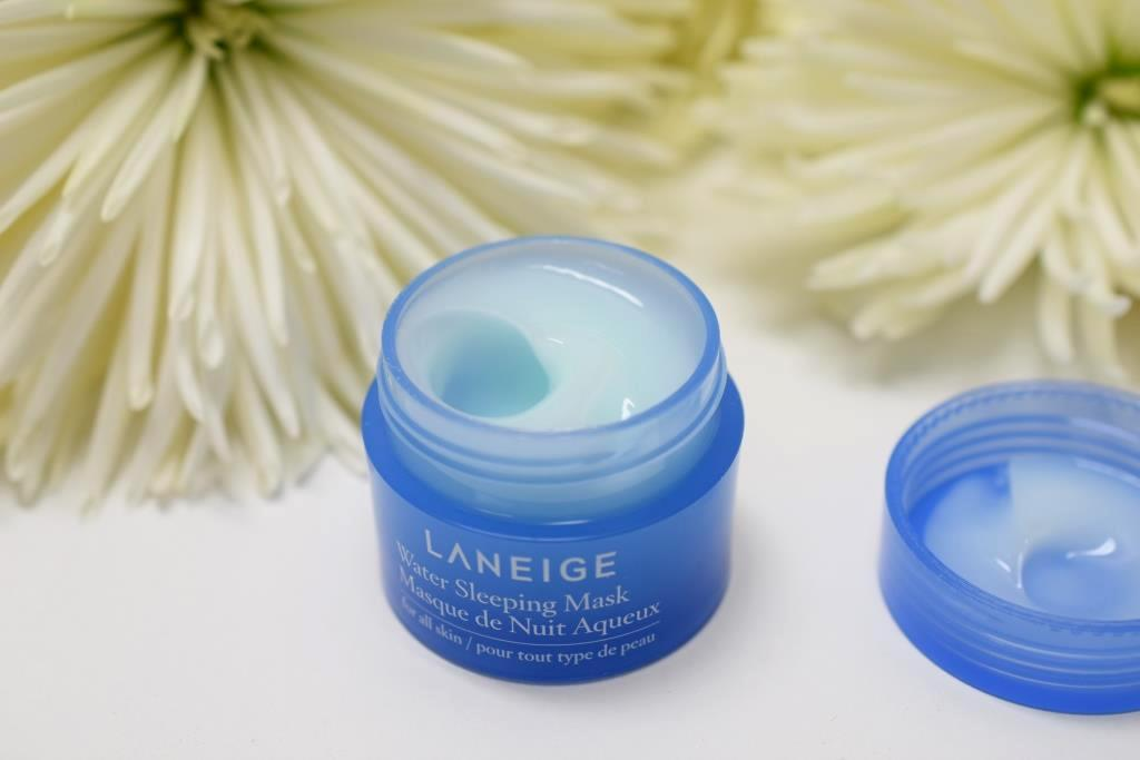 Laneige – Water sleeping mask
