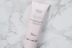 Dior Dreamskin 1 Minute Mask Capture Totale