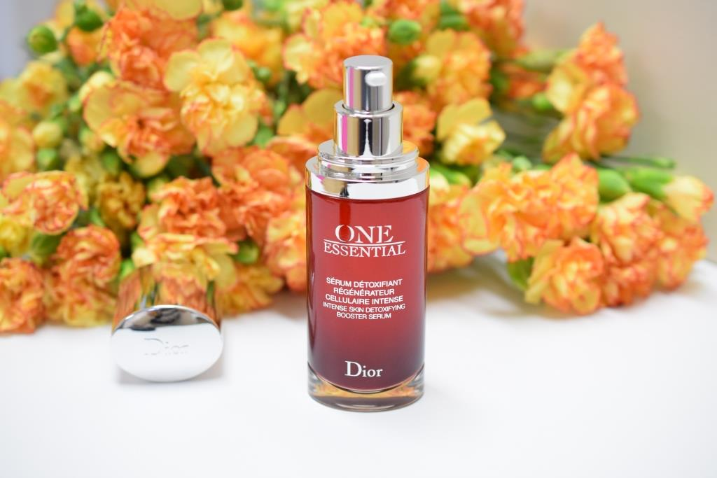 Dior One Essential serum