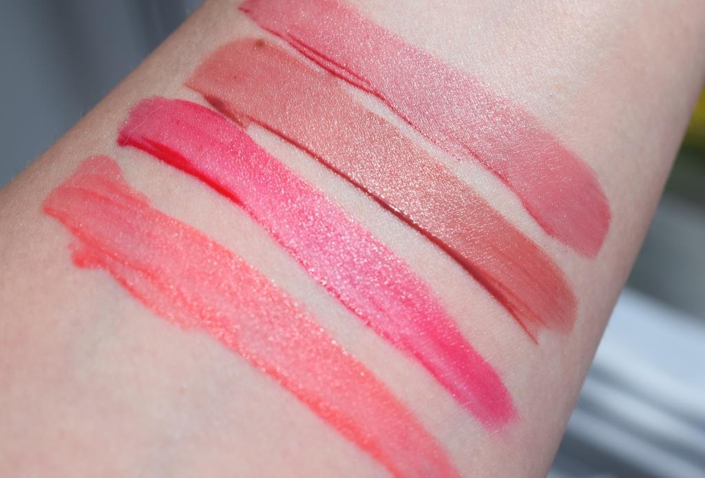 DIOR Lip Tattoo - Encres à lèvres tenue extrême