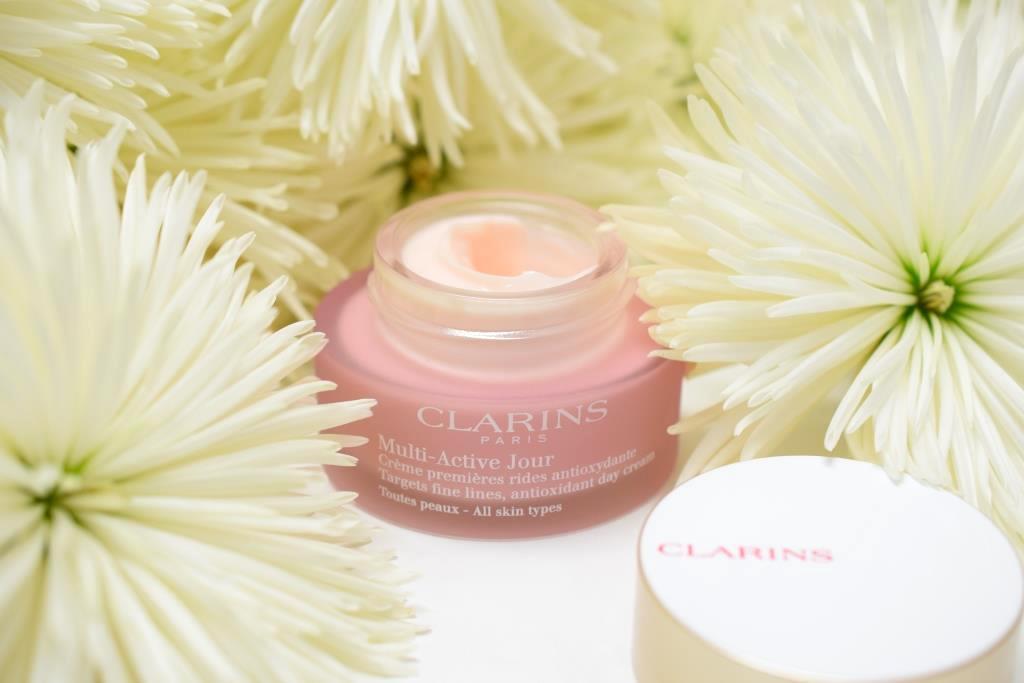CLARINS crème Multi-Active Jour