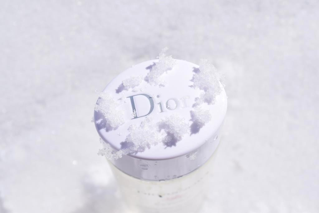 Dior Diorsnow Essence of light