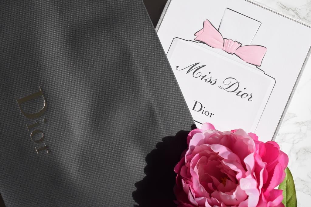 Nouveautés Dior Miss Dior