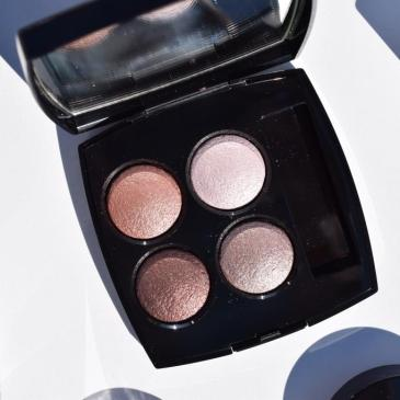 CHANEL – Palette City Lights