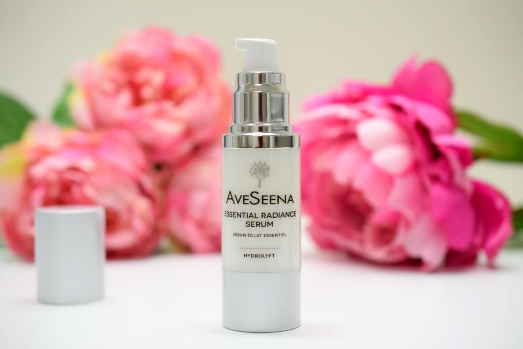 AVESEENA – Essential Radiance Serum