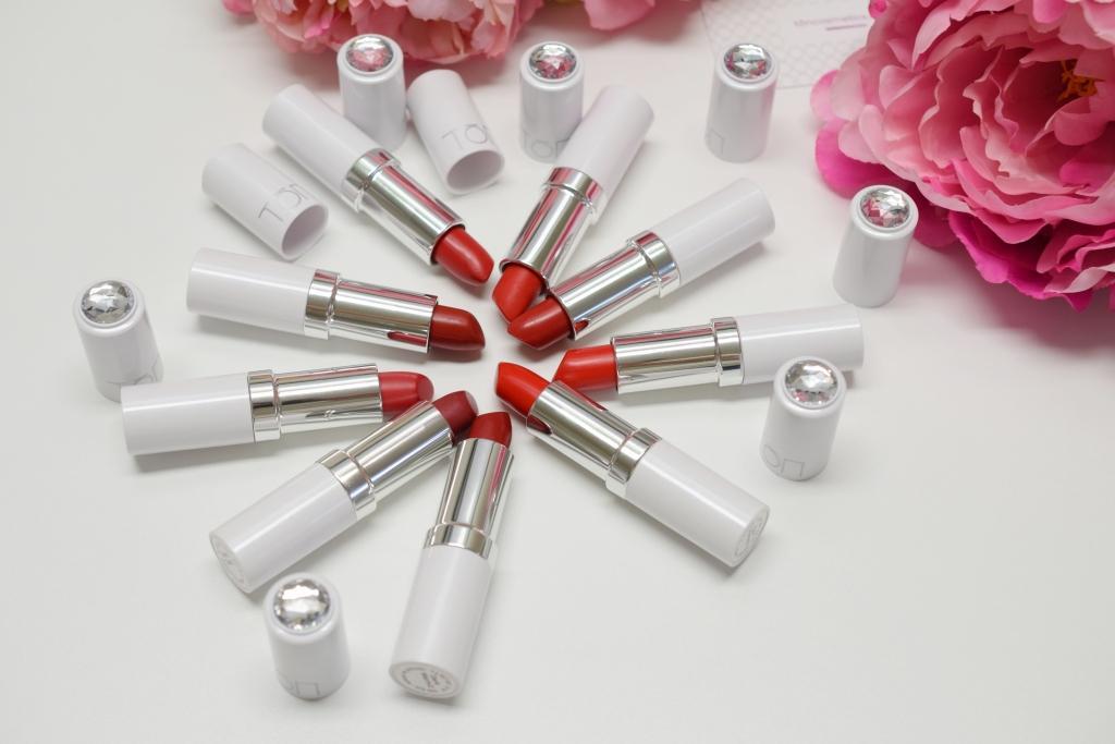 Ton Cosmetics rouge