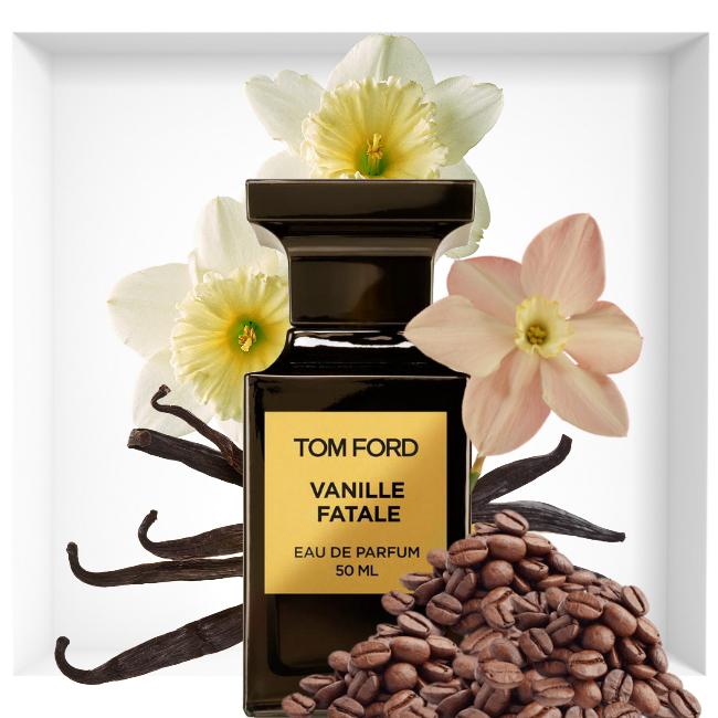TOM FORD Vanille Fatale - Eau de parfum