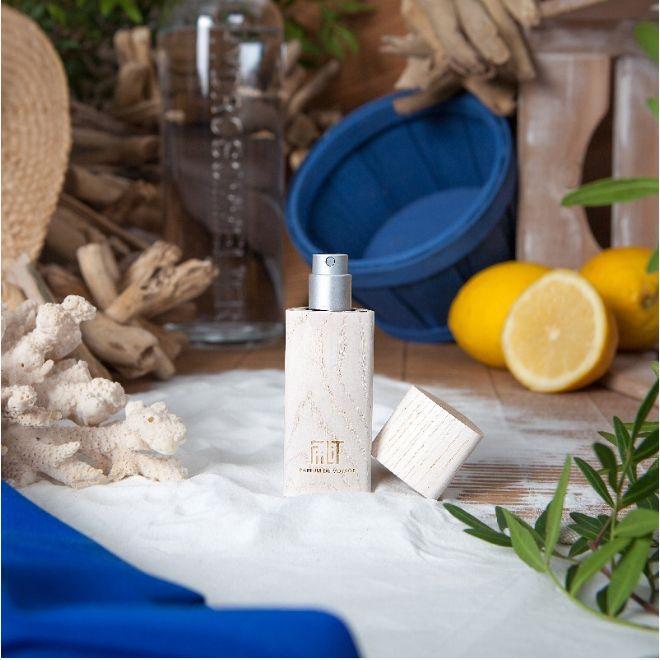 Fiilit parfum du voyage Cyclades