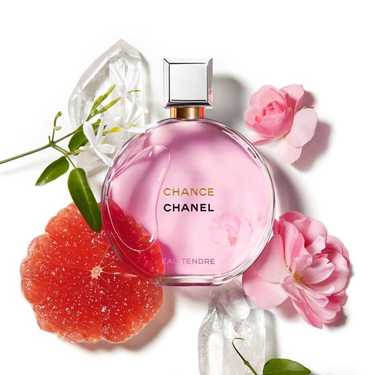 Chanel Chance Eau Tendre eau de parfum 2019