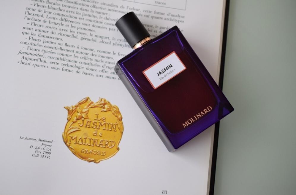 MOLINARD Jasmin eau de parfum