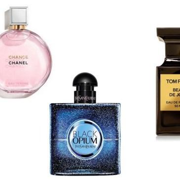 Nouveautés parfumées – Janvier 2019