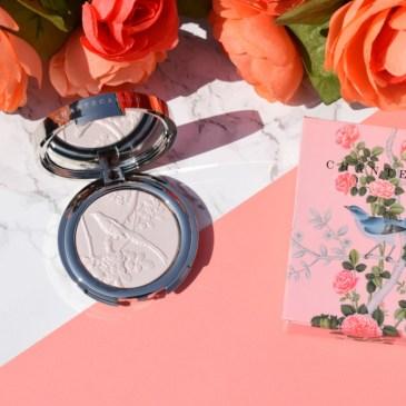 Chantecaille Lumière Rose – Collaboration de Gournay