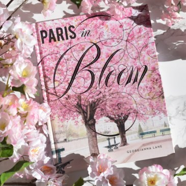 Georgianna Lane – Paris in Bloom