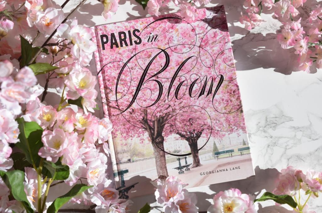 Georgianna Lane Paris in Bloom