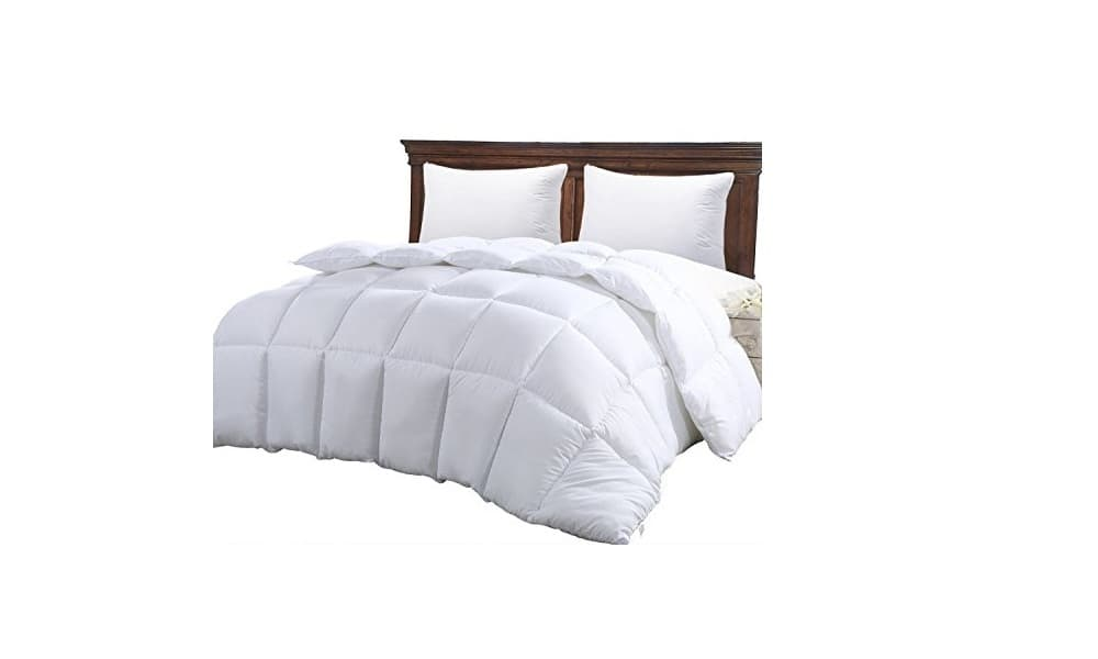 King Comforter Duvet Insert By Utopia Bedding On Amazon