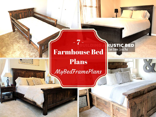 7-Farmhouse-Bed-Plans