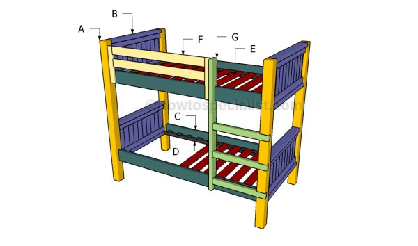 Building-the-bunk-bed