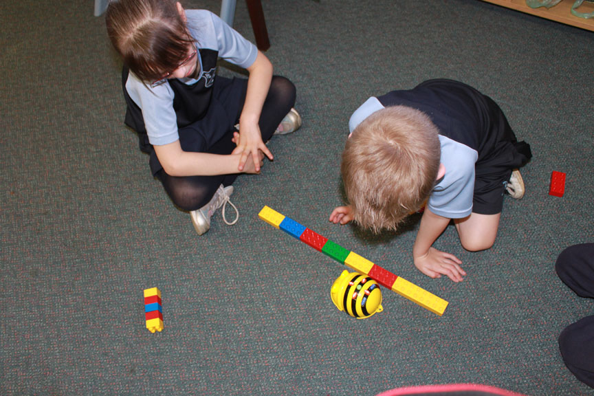 Kindy Maths Investigations (4/6)