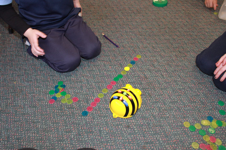 Kindy Maths Investigations (5/6)