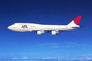 Boeing 747-300 Usado em Teste de Bio-Combustível Produzindo a Partir de Óleo de Pinhão-Manso