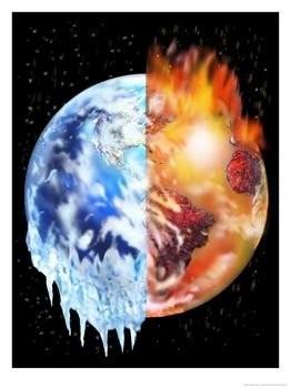Aquecimento Global or Esfriamento Global?