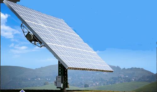 CPV- Sistemas Concentrados Fotovoltaicos