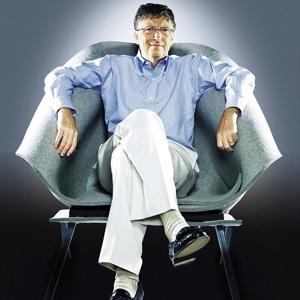 Energia Renovável: Bill Gates Desafia Pesquisadores Holandeses a Reinventarem o Banheiro