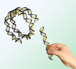 Engenharia Genética  e DNA