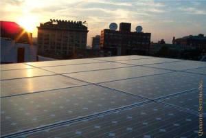 AquaBioPonics - Coberturas Usadas para Captar Energia Solar