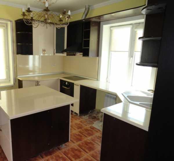 Фото окна кухни – фото примеры оформление окна на кухне