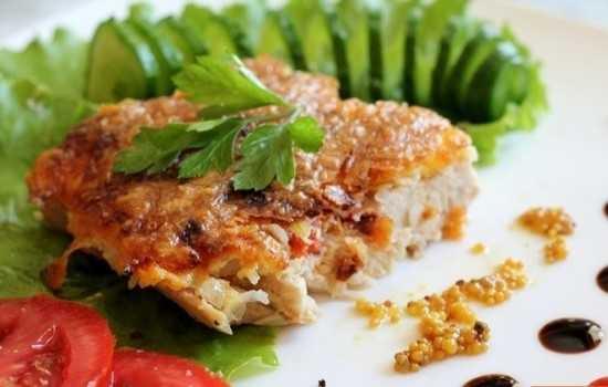 Отбивные куриные рецепт – Отбивные из куриного филе — 10 ...